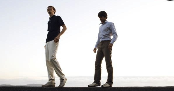 The Kings of Convenience Rule My World | I Like This Song